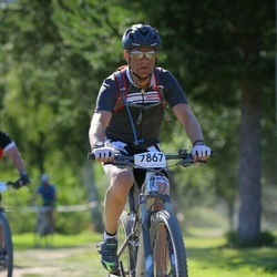 Cycling 94 km - Kenneth Andersson (7867)