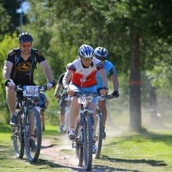 Cycling 94 km - Anna Folkegård (10106)