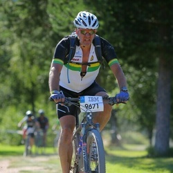 Cycling 94 km - Anders Svensson (9671)