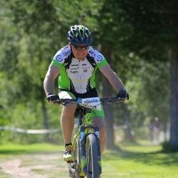 Cycling 94 km - Jan-Olof Larsson (8952)