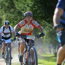 Cycling 94 km - Alexander Jensen (11334)