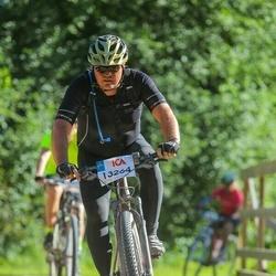 Cycling 94 km - Henrik Von Porat (13264)