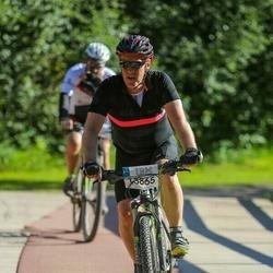 Cycling 94 km - Bo Göran Andersson (13865)