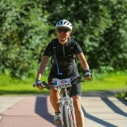 Cycling 94 km - Jeanette Sandin (13742)