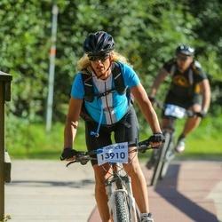 Cycling 94 km - Jenni Svensson (13910)
