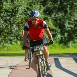 Cycling 94 km - Anders Persson (11914)