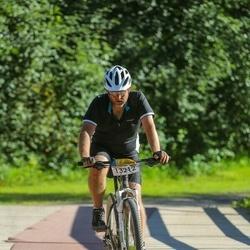 Cycling 94 km - Henrik Gren (13212)