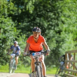 Cycling 94 km - Åsa Bäckström (11878)