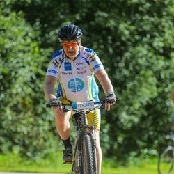 Cycling 94 km - Anders Björklund (12872)