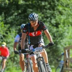 Cycling 94 km - Christer Molin (13587)