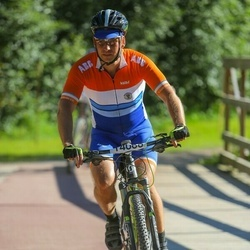 Cycling 94 km - Henrik Röder (14088)