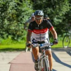 Cycling 94 km - Anders Olofsson (13400)