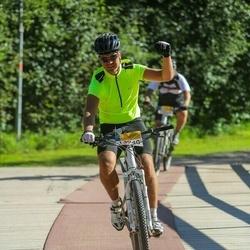 Cycling 94 km - Henrik Fahlgren (13940)