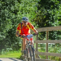 Cycling 94 km - Johan Svensson (11949)