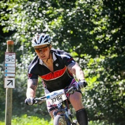 Cycling 94 km - Andreas Andersson (3782)
