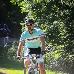 Cycling 94 km - Christian Olgerfelt (3895)