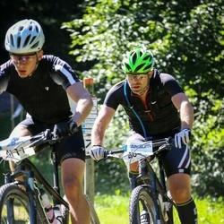 Cycling 94 km - Christian Rudholm (4047)