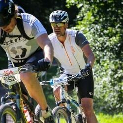 Cycling 94 km - Daniel Westergren (4365)