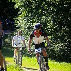 Cycling 94 km - Christer Granath (4277)