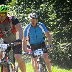 Cycling 94 km - Åke Nyström (3246)