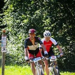 Cycling 94 km - Henrik Fridholm (2860)