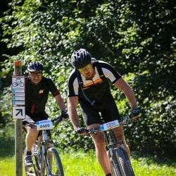 Cycling 94 km - David Ringström (3461)