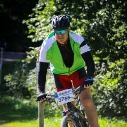 Cycling 94 km - Anders Sandberg (3768)