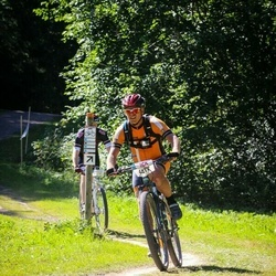 Cycling 94 km - Henrik Froböse (4417)