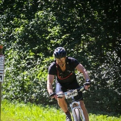 Cycling 94 km - Dennis Aronsson (4937)