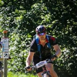 Cycling 94 km - Carl Christian Ryberg (4509)