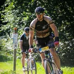 Cycling 94 km - David Nilsson (4628)