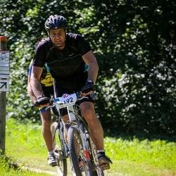Cycling 94 km - Henrik Martinsson (4192)