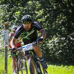 Cycling 94 km - Dennis Svensson (4831)