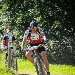 Cycling 94 km - David Lindkvist (4936)