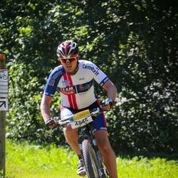 Cycling 94 km - Atle Tjönndal (4445)