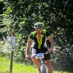Cycling 94 km - Henrik Landström (3435)