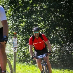 Cycling 94 km - Fredrik Danell (4820)