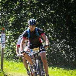 Cycling 94 km - Patrik Hjert (5640)