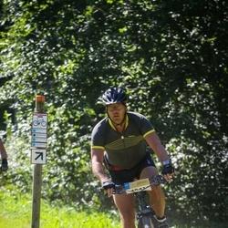 Cycling 94 km - Fredrik Brokvist (4841)
