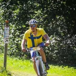 Jalgrattasport 94 km - Marcus Holmberg (4546)