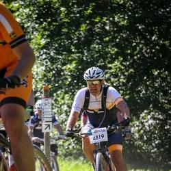Cycling 94 km - Lasse Wasberg (4819)