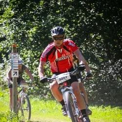 Jalgrattasport 94 km - Olle Nilsson (4489)