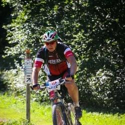 Jalgrattasport 94 km - Wincent Karlsson (4612)