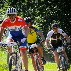 Cycling 94 km - Rikard Floridan (5364)