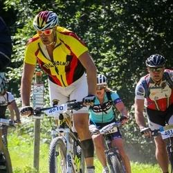 Cycling 94 km - Peter Thulin (4610)