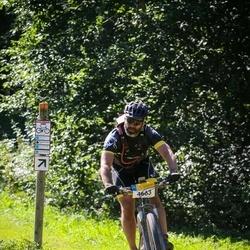 Cycling 94 km - Michael Katona (4663)