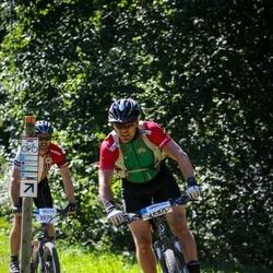 Cycling 94 km - Stefan Kling (4580)