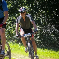 Cycling 94 km - Lars Sparrman (4559)