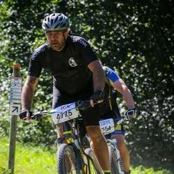 Cycling 94 km - Niclas Hedman (4775)