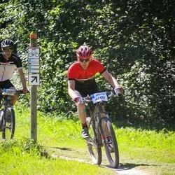 Cycling 94 km - Karl-Erik Annelund (4600)